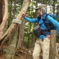 2019年6月18日(火) [台高]大台ヶ原、「緑の尾根」ルートを歩く!