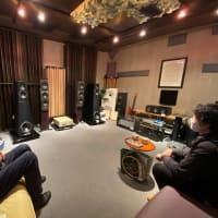 日本音響エンジニアリング新製品「ハイブリッドアンク」比較試聴♪