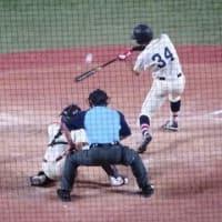 第70回全日本大学野球選手権 準々決勝
