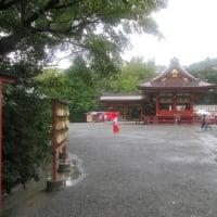 横浜の中華街と鎌倉
