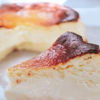 GOZO(ゴソと発音する模様) チーズケーキ