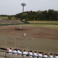 大田高校野球部 浜田高校戦