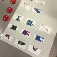 音韻意識 phonological awareness:音素操作の絵カード遊び