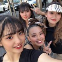 12/1(日)「Dance Fusion NYC 22nd ANNIVERSARY」show case⑧!!!