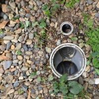台所の床からの水漏れでトーラーを使って修理・・・千葉市