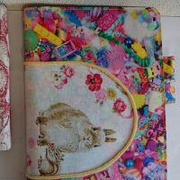 人の風景 emiko life  294話 ほぼ日手帳を買いました