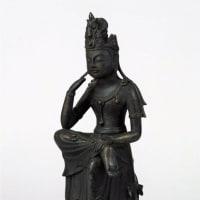 【art】「奈良大和四寺のみほとけ」鑑賞@東京国立博物館