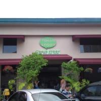 ハワイで行ったレストラン2013/3月後半