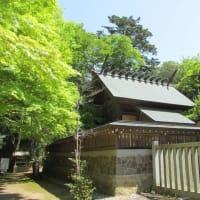 大神宮(茨城県東海村)