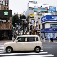 【神楽坂】飯田橋駅から牛込神楽坂駅を東京散歩 Walked from Iidabashi Sta. to Ushigome-kagurazaka Sta.【OSMO Pocket/X-E4】