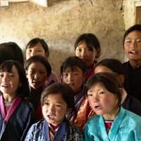 ルナナまであと何キロ? 『ブータン 山の教室』へ行こう!<3>