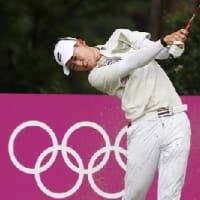 五輪ゴルフ、初日はタイのジャズ選手が単独2位に!