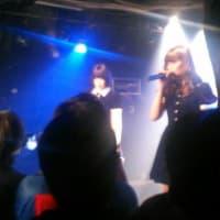 黒猫の憂鬱ライブ初見!