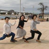 1年ぶりにブログアップ!今年も元気に第4回りんご並木の会in富山~♪