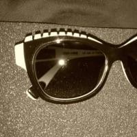 alain mikliのサングラスを度入りに 2015.5.28