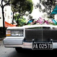 中国での結婚費用 40年で1万倍に