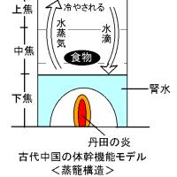 沢田流太極療法  (代田文誌の鍼灸姿勢その2 ) Ver.1.5
