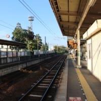 JR九州 武蔵塚駅