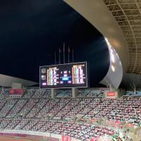 セレッソ大阪1-2鹿島@ヤンマースタジアム長居