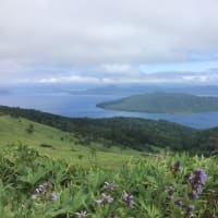 美幌峠と和琴半島