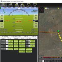 ドローンの自動飛行をさせるソフトMission Plannerで、自動飛行させるには その1