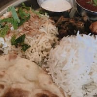 Jhad Pul  Pure North&South Indian Cuisine