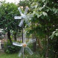 風車の作り方(ペット風車ハイセンスな作り方)
