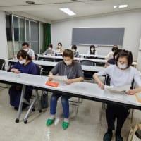 菊川市河城地区 健康づくり推進委員研修会