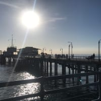 2019アメリカ旅行 その10 ロサンゼルス3日目 後半