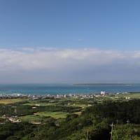 2020/10/31 石垣島から羽田へ ブロッケン現象
