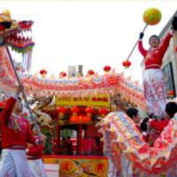 中国への留学生