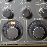 TS-600 2台目 修理