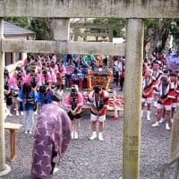 宿田曽港まつり (南伊勢町)