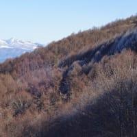 【聖山】 雪が少ない冬だから・・・ (3)
