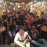 6/3(土)「クラシックロックセッション 100回記念ライブ」ありがとうございました