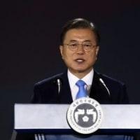 文在寅が青ざめた…いよいよ支持率「急落」で韓国国民の反発が始まった!