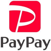 PayPayが利用可能になりました。
