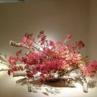 続「日本いけばな芸術展②-1」
