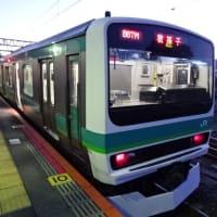 08/06: 駅名標ラリー 銚子ツアー2020 #05: 松岸, 小見川, 笹川, 下総橘 UP