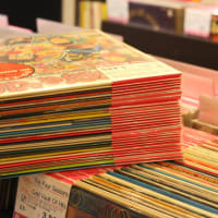 ◆レギュラーUSED新着LP◆日本のロック&ポップス30枚ぐらい