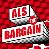 アルス・トピコの初売り&バーゲンは元日朝9時スタート。