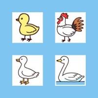 鳥1 (鳥/ミニカット)