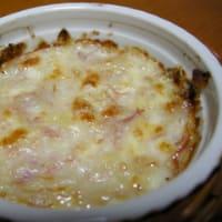 チーズ屋さんのポテトグラタン