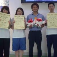 長岡市民体育祭水泳大会