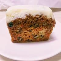 ヴィエノワズリー・ジャン・フランソワのキャロットケーキ
