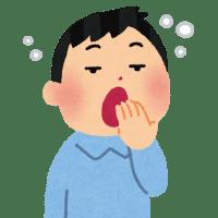 だるくて、眠くて仕方がない:穀雨の養生