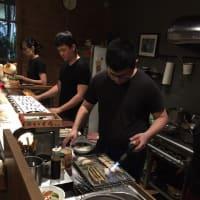 埔里にある日本料理店