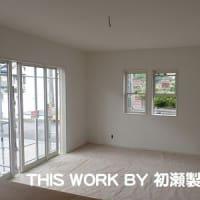 K様邸増築工事(いわき市内郷) ~内装クロス工事完了~