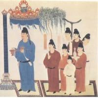 中村哲医師はマザーテレサだったらしい(ネット情報)。