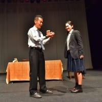 劇団暗黒郷の夢、公演おわりました